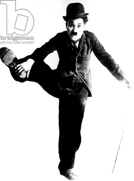 THE IDLE CLASS, Charlie Chaplin, 1921.