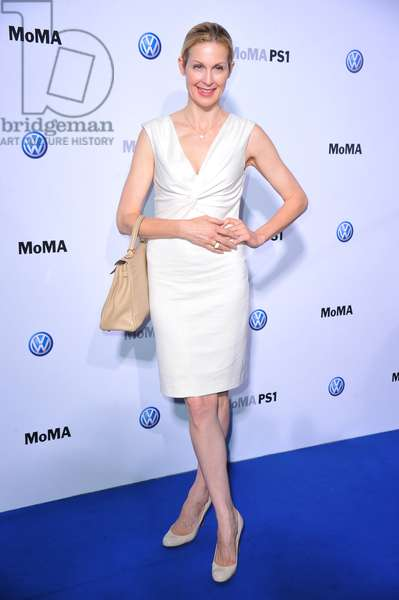 Kelly Rutherford at arrivals for Volkswagen and the Museum of Modern Art Dinner Gala, MoMA Museum of Modern Art, New York, NY May 23, 2011. Photo By: Gregorio T. Binuya/Everett Collection