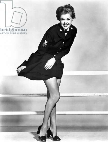 SKIRTS AHOY!, Esther Williams, 1952