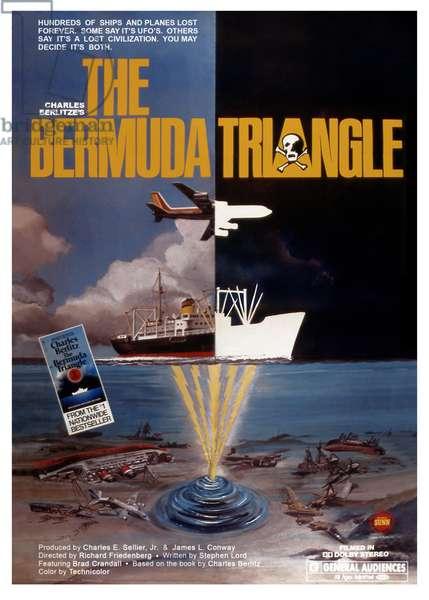 Le mystere du triangle des Bermudes