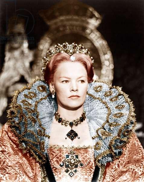 Marie Stuart, reine d'Ecosse: MARY, QUEEN OF SCOTS, Glenda Jackson, 1971