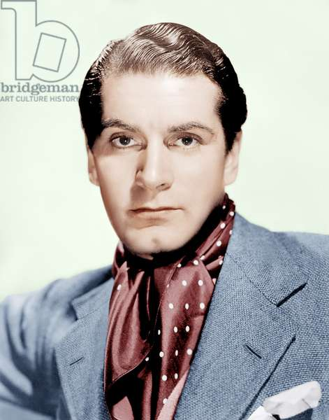 Laurence Olivier, ca. 1940