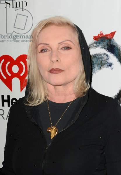 Debbie Harry in attendance for THE LAST SHIP Opening Night on Broadway, Neil Simon Theatre, New York, NY October 26, 2014. Photo By: Derek Storm/Everett Collection