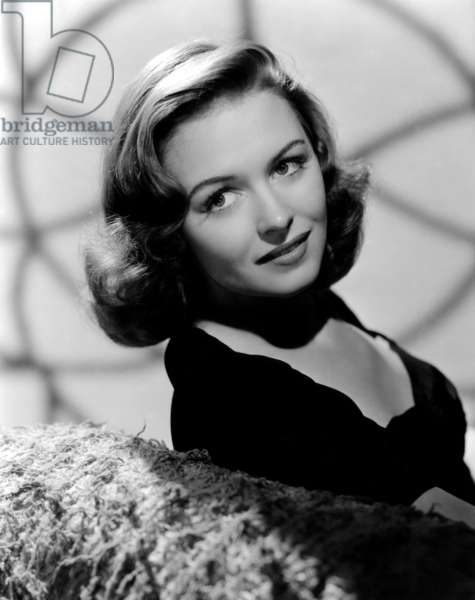 CALLING DR. GILLESPIE: CALLING DR. GILLESPIE, Donna Reed, 1942