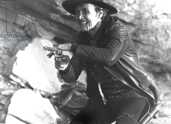 IT CAN BE DONE...AMIGO!, Jack Palance, 1972