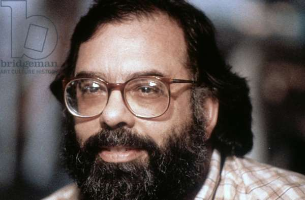 THE COTTON CLUB, Francis Ford Coppola on set, 1984, (c)Orion Pictures/courtesy Everett Collection