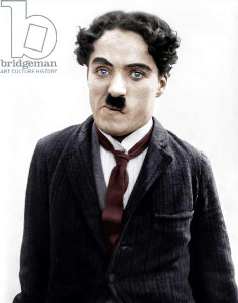 Charlie Chaplin, ca. 1920s