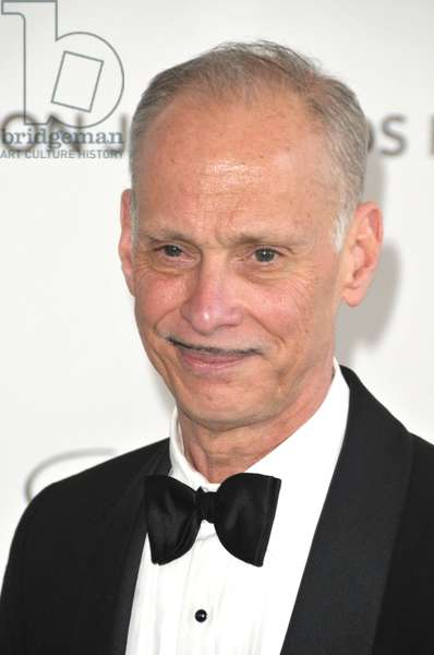 John Waters at arrivals for 20th Annual Elton John AIDS Foundation Academy Awards Viewing Party, West Hollywood Park, Los Angeles, CA February 26, 2012. Photo By: Tony Gonzalez/Everett Collection