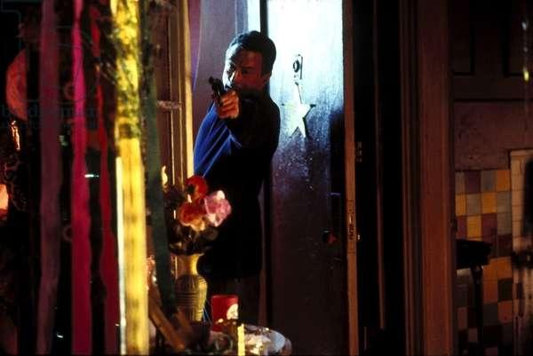 FLAWLESS, Robert De Niro, 1999, (c) MGM/courtesy Everett Collection