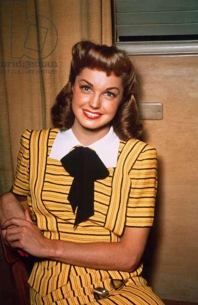 Esther Williams, 1940s