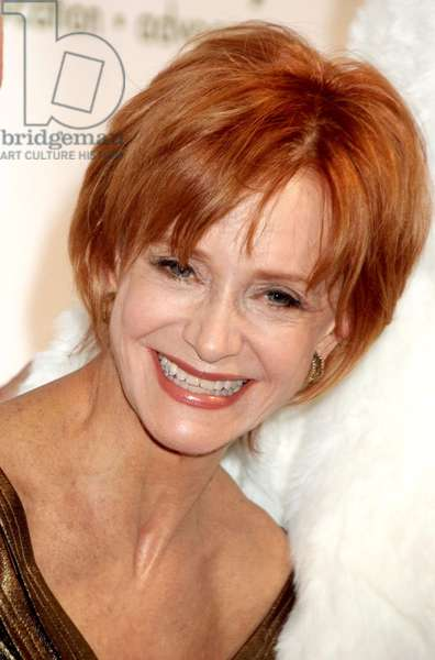 Swoozie Kurtz in attendance for Farm Sanctuary Presents their Gala for Farm Animals, Cipriani Wall Street, New York, NY, May 17, 2008. Photo by: Rob Rich/Everett Collection
