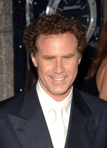 Will Ferrell at arrivals for ARRIVALS - 63rd Annual Tony Awards, Radio City Music Hall, New York, NY June 7, 2009. Photo By: William D. Bird/Everett Collection