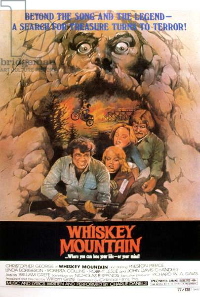 WHISKEY MOUNTAIN
