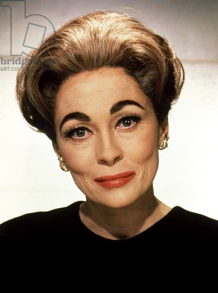 MOMMIE DEAREST, Faye Dunaway, 1981, (c) Paramount/courtesy Everett Collection