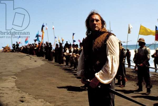 1492 CONQUEST OF PARADISE, Gerard Depardieu, 1992