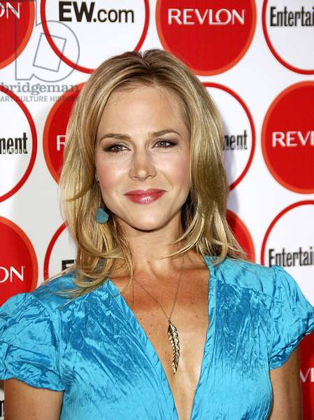 Julie Benz at arrivals for Entertainment Weekly's 4th Annual Pre-Emmy Party sponsored by Revlon, Republic, Los Angeles, CA, August 26, 2006. Photo by: Michael Germana/Everett Collection