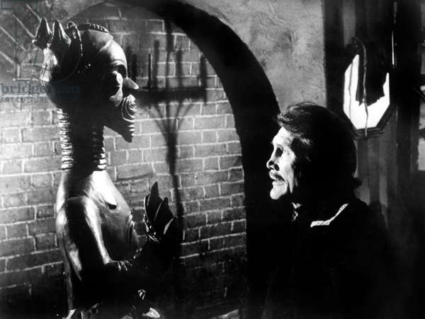 CRAZE, Jack Palance, 1973