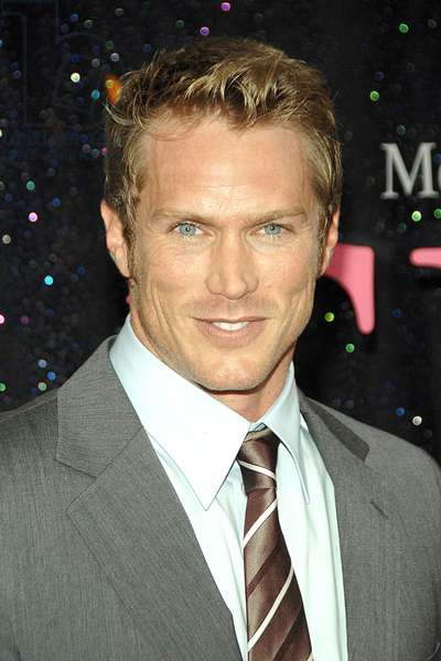 Jason Lewis at arrivals for SEX AND THE CITY - THE MOVIE Premiere, Radio City Music Hall, New York, NY, May 27, 2008. Photo by: George Taylor/Everett Collection