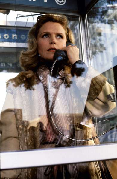 TELEFON, Lee Remick, 1977