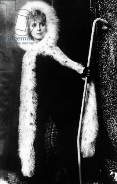 MAYERLING, Catherine Deneuve, 1968