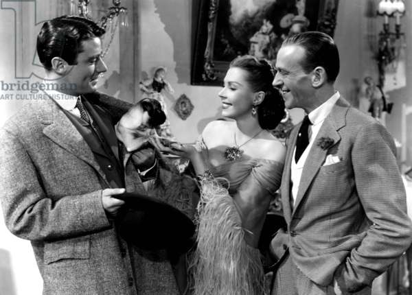 Parade de printemps: EASTER PARADE, Peter Lawford, Ann Miller, Fred Astaire, 1948