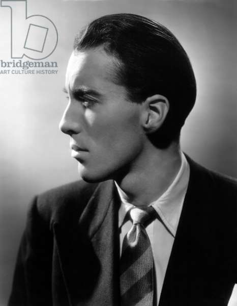 Christopher Lee, 1949