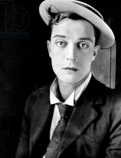 Buster Keaton, 1920'S.