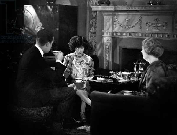 Fine Manners: FINE MANNERS, Gloria Swanson, 1926