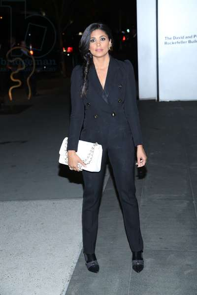 Rachel Roy at arrivals for The Museum of Modern Art Film Benefit: A Tribute to Tilda Swinton, MoMA Museum of Modern Art, New York, NY November 5, 2013. Photo By: Andres Otero/Everett Collection