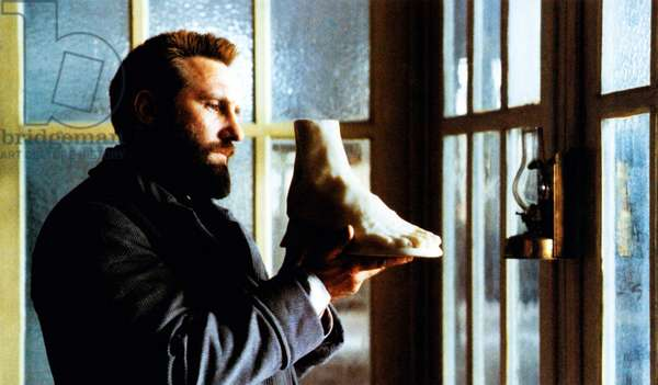 Camille Claudel: CAMILLE CLAUDEL, Gerard Depardieu as Auguste Rodin, 1988, © Orion/courtesy Everett Collection