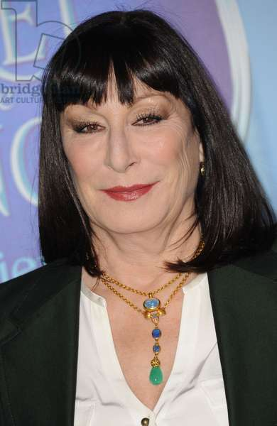 Anjelica Huston: Anjelica Huston at arrivals for SECRET OF THE WINGS Premiere, AMC Loews Lincoln Square Theater, New York, NY October 20, 2012. Photo By: Kristin Callahan/Everett Collection