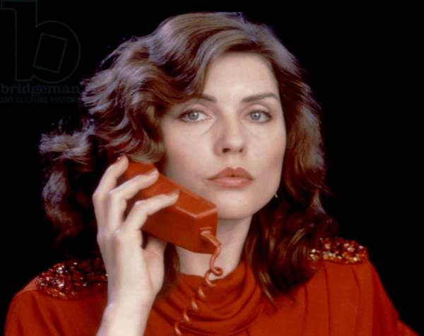 VIDEODROME, Deborah Harry, 1983, (c)Universal/courtesy Everett Collection