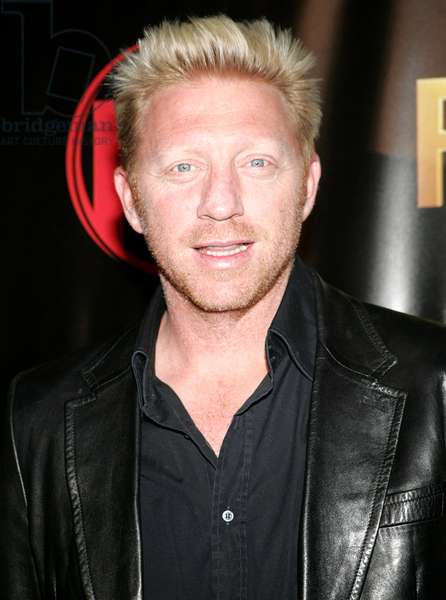 Boris Becker: Boris Becker at arrivals for PEEPSHOW Opening Night, Planet Hollywood Resort and Casino, Las Vegas, NV April 18, 2009. Photo By: James Atoa/Everett Collection