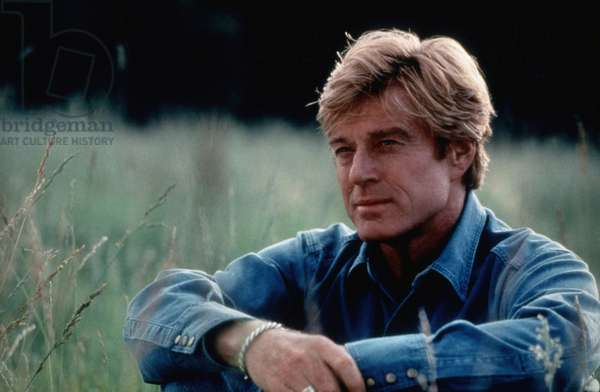 THE HORSE WHISPERER, Robert Redford, 1998. © Buena Vista/Courtesy: Everett Collection