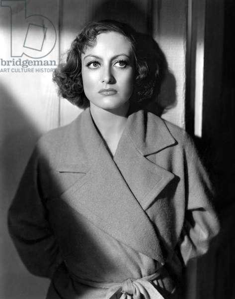 Apres nous le deluge: TODAY WE LIVE, Joan Crawford, 1933