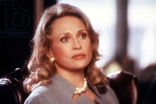 THE TEMP, Faye Dunaway, 1993, (c)Paramount Pictures/courtesy Everett Collection