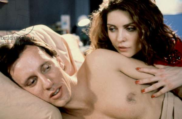 VIDEODROME, James Woods, Deborah Harry, 1983, (c)Universal/courtesy Everett Collection
