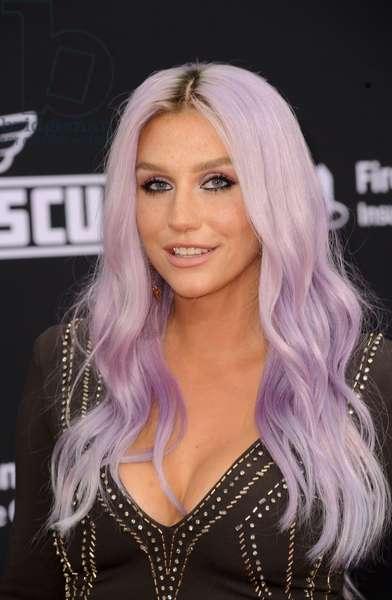 Kesha: Kesha at arrivals for PLANES: FIRE & RESCUE Premiere, El Capitan Theatre, Los Angeles, CA July 15, 2014. Photo By: Elizabeth Goodenough/Everett Collection