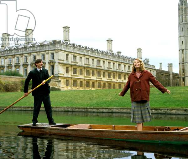 SYLVIA, Daniel Craig, Gwyneth Paltrow, 2003, (c) Focus Features/courtesy Everett Collection