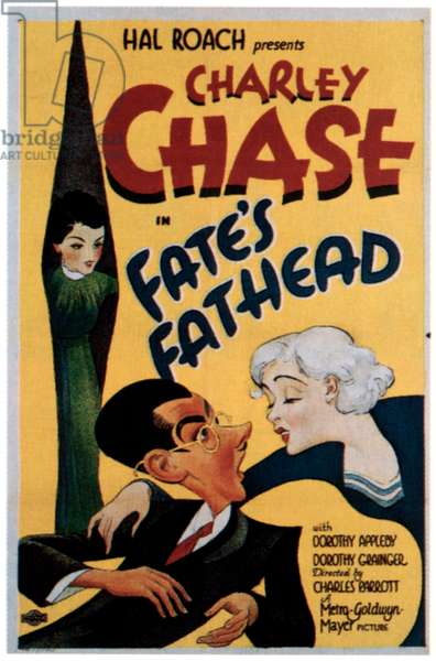 FATE'S FATHEAD