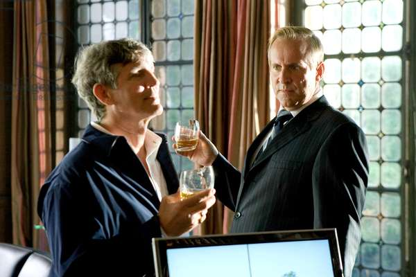 WITLESS PROTECTION, Eric Roberts, Peter Stormare, 2008. ©Lions Gate/courtesy Everett Collection