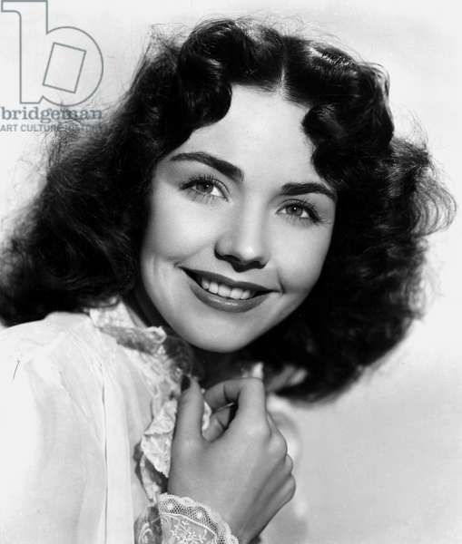 LOVE LETTERS: LOVE LETTERS, Jennifer Jones, 1945