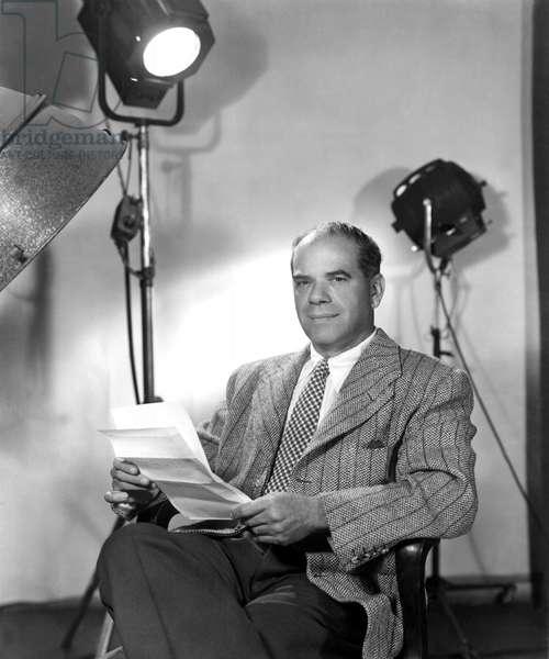 Frank Capra, ca. 1950s