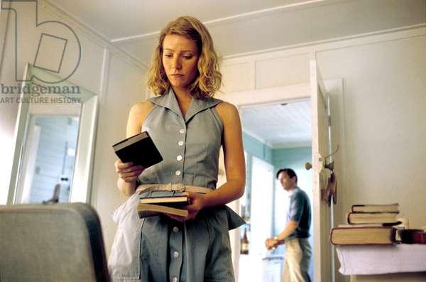SYLVIA, Gwyneth Paltrow, Daniel Craig, 2003, (c) Focus Features/courtesy Everett Collection