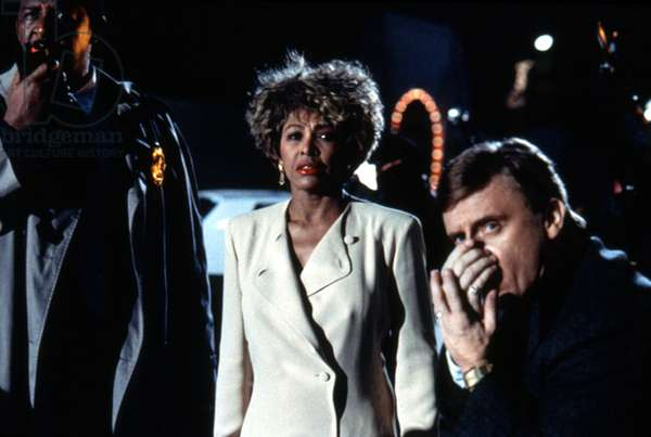 LAST ACTION HERO, Tina Turner, 1993, (c)Columbia Pictures/courtesy Everett Collection