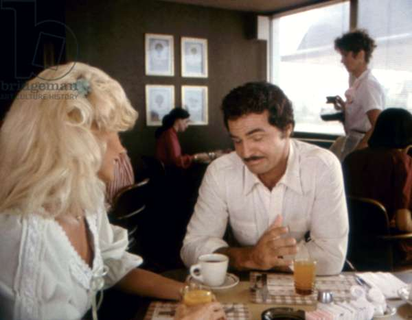 STROKER ACE, Loni Anderson, Burt Reynolds, 1983, (c) Universal/courtesy Everett Collection