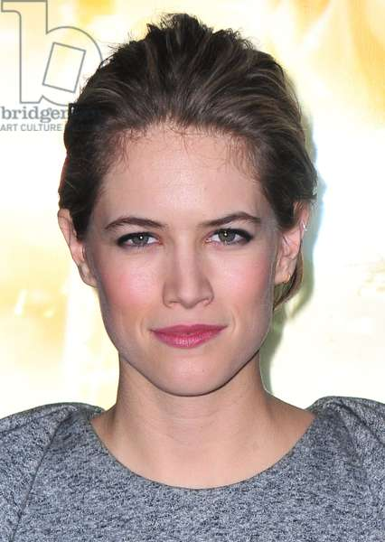 Cody Horn at arrivals for THE HOBBIT: AN UNEXPECTED JOURNEY Premiere, The Ziegfeld Theatre, New York, NY December 6, 2012. Photo By: Gregorio T. Binuya/Everett Collection