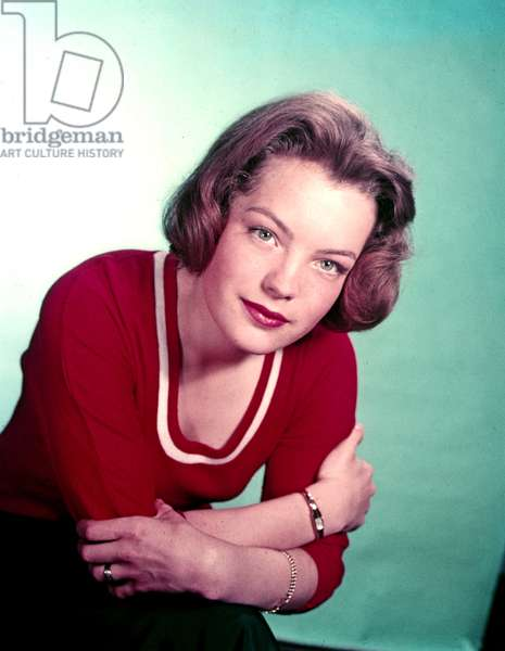 Romy Schneider, 1960S