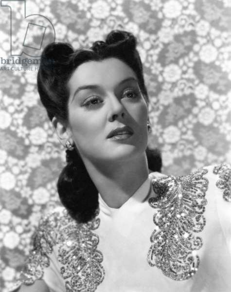 Rosalind Russell, ca. 1940s