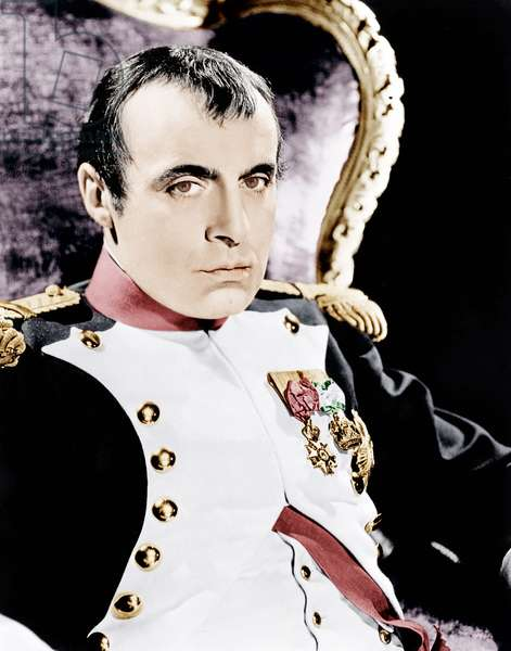 Marie Walewska Conquest: CONQUEST, Charles Boyer, (as Napoleon Bonaparte), 1937